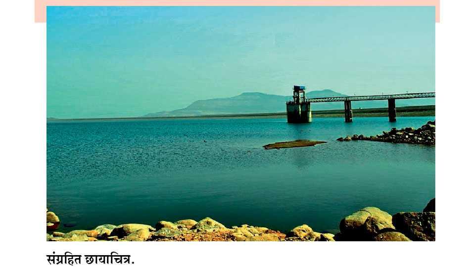navi mumbai -water