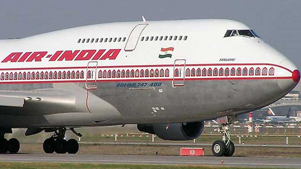 Tata Group may buy Air India: Report