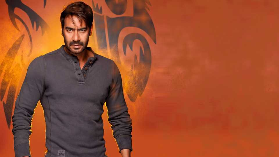 Ajay Devgan to make TV series on Baba Ramdev but not with Vikrant Massey