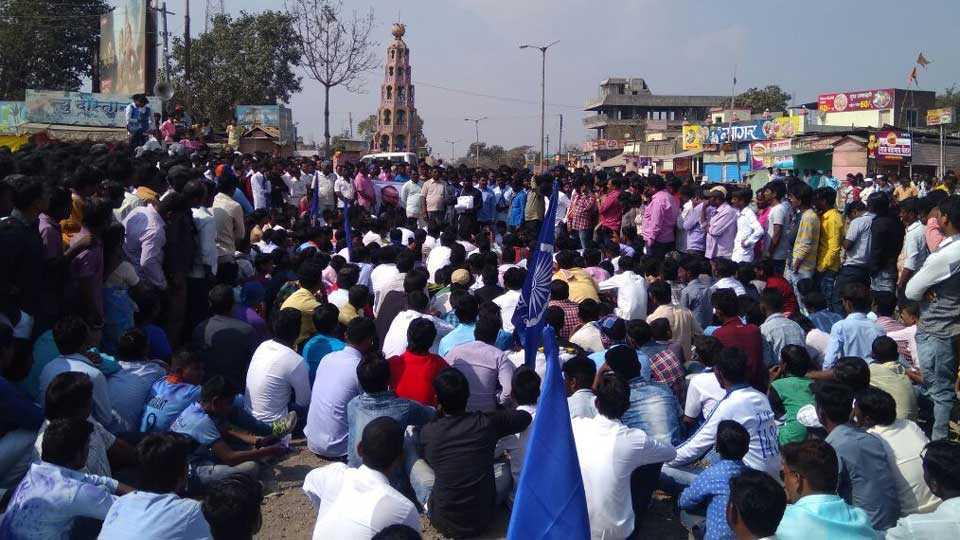 Marathi news Akkalkot Koregaon Bhima rite