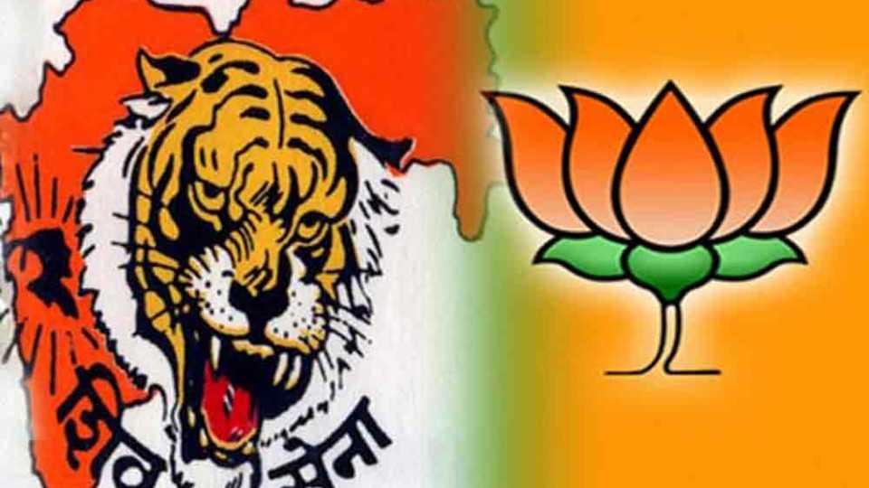 sakal editorial marathyi news bhp shivsena
