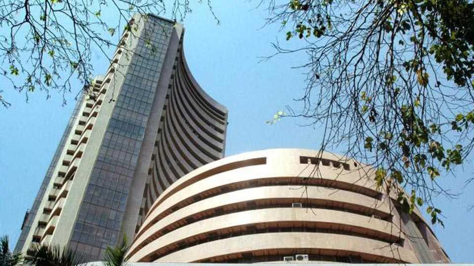 Stock market analysis in Marathi by Mandar Jamsandekar