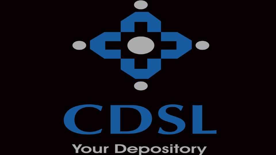 CDSL shares get registered tomorrow