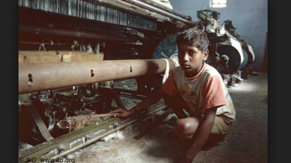 Child-Worker
