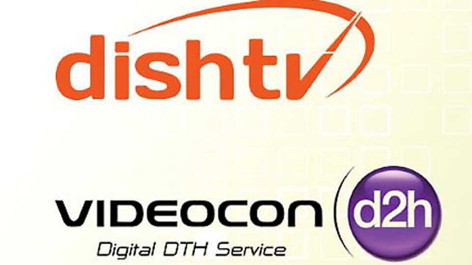 Dish TV expects to complete merger with Videocon d2h by Oct