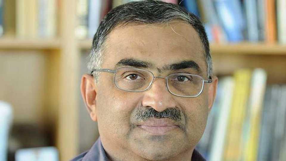 Indian Scientist Shrinivas Kulkarni Wins Dan David Prize For His Contribution In The Field Of Astronomy