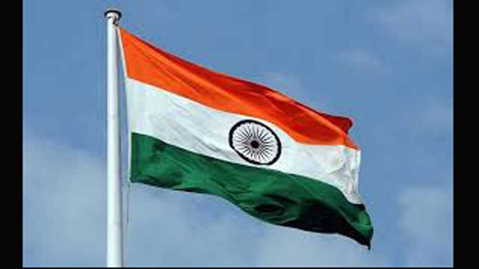 Exclude word Sindh from National Anthem Demands Congress MP Ripun Bora