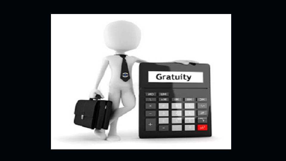 Gratuity payment ceiling to double to Rs20 lakh