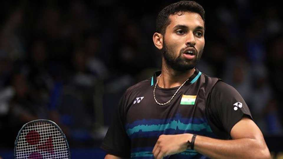 Prannoy, Sameer Verma's instant openers, World Badminton