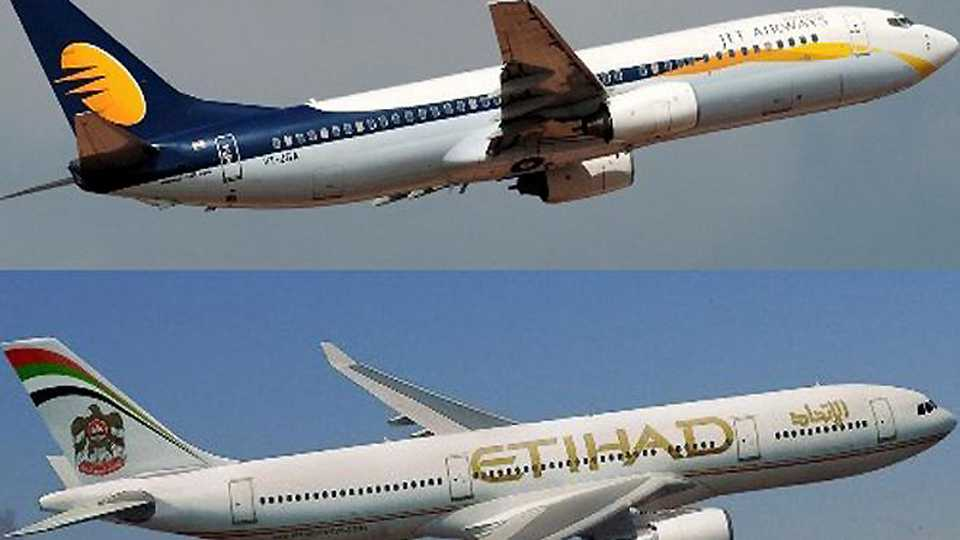 Now Jet Airways can travel for a lifetime!