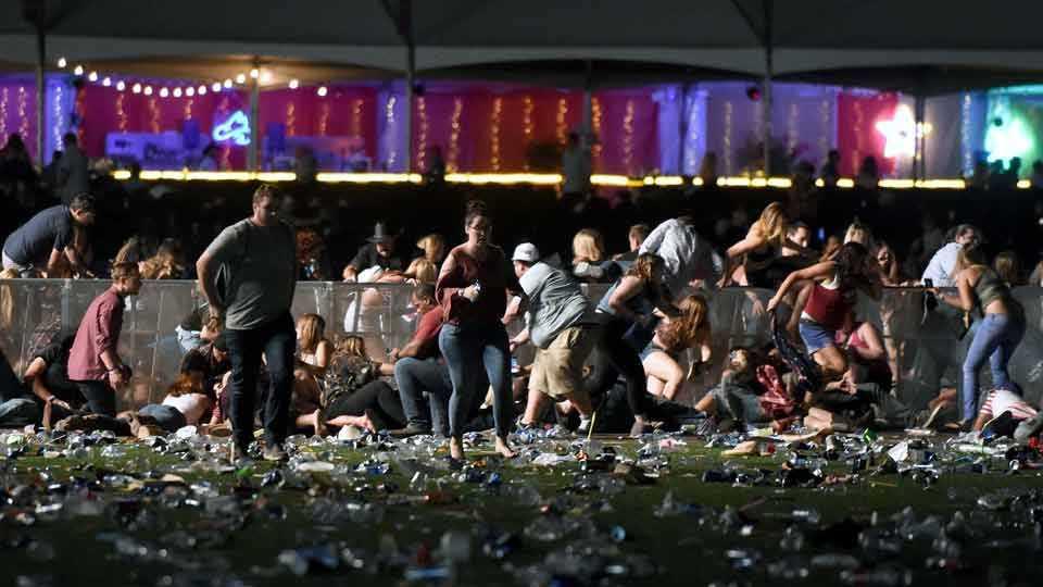 Marathi news Las Vegas Shooting Stephen Paddock