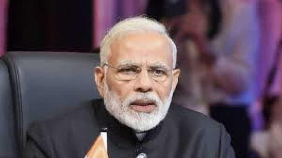 PM condoles the Raigad bus accident