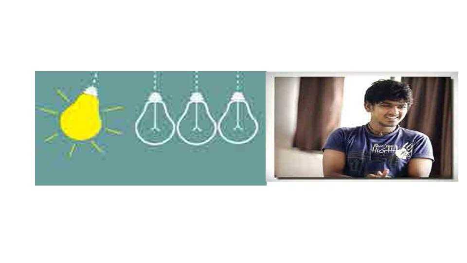 Community reverse light shining ones 'webseries'
