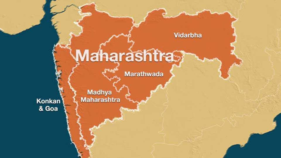 Maharashtras rank one in Basic Infrastructure in country