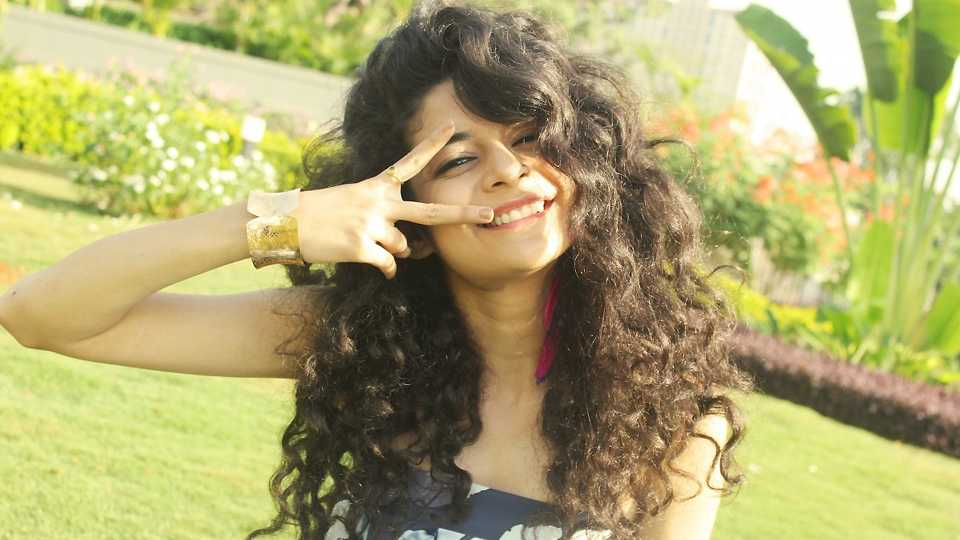 mithila palkar interview