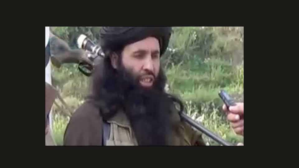 Mullah-Fazlullah