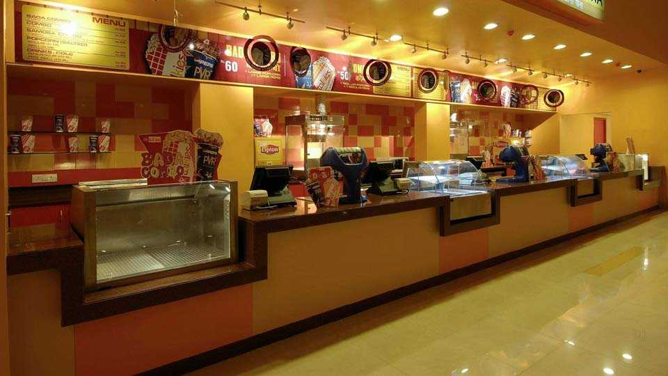 Multiplex Owner soft on Issue of Prices of Food