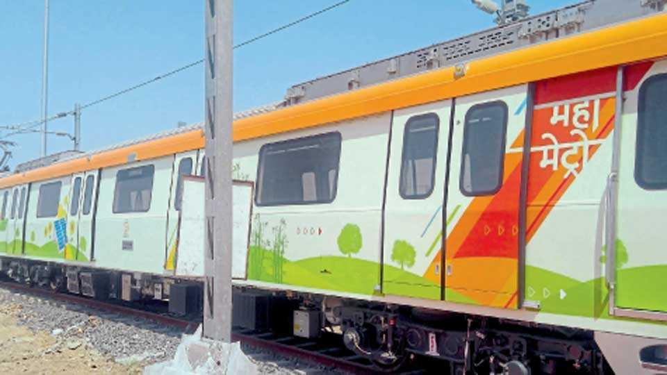Nagpur-Maha-Metro