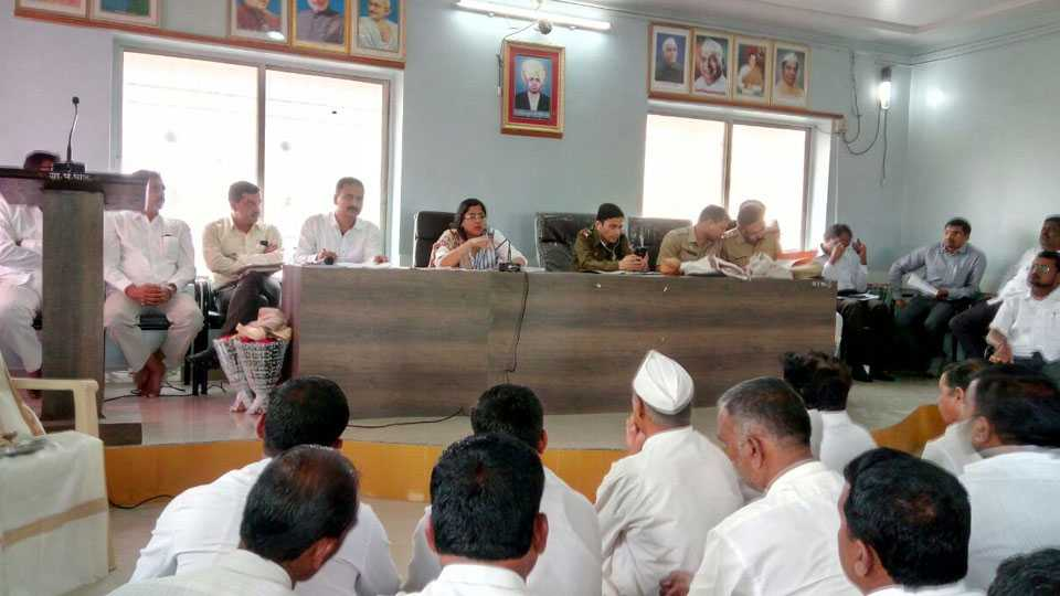 Marathi News_Khandoba yatra to Pal on 31st December