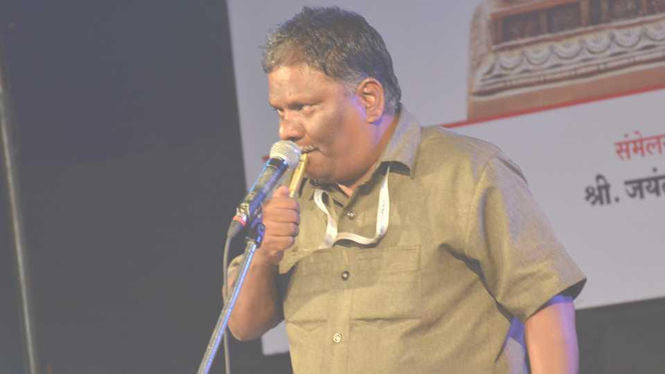 Akhil Bhartiya Marathi Natya Sammelan