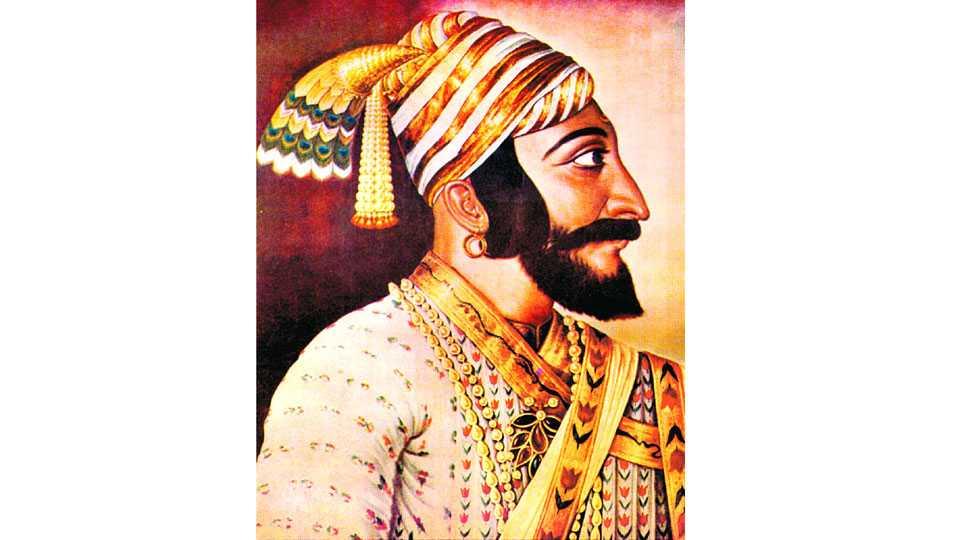 Pune News Editorial Pune Edition Shivaji Maharaj Article Shrimant Kokate