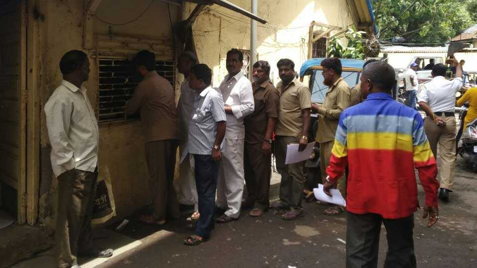 marathi news sakal news kalyan news autorikshaw news