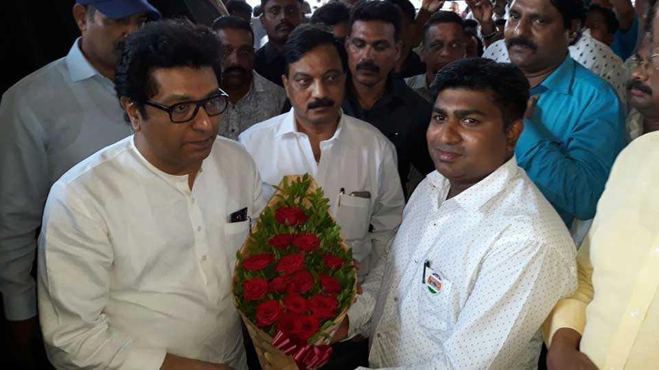 Raj Thackeray will fight next elections