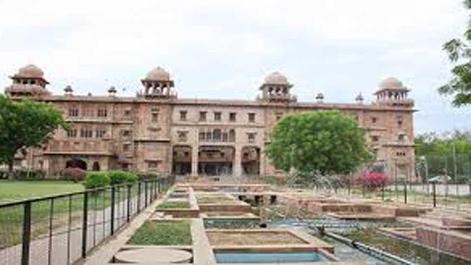 National News Rajasthan News College Students Dresscode