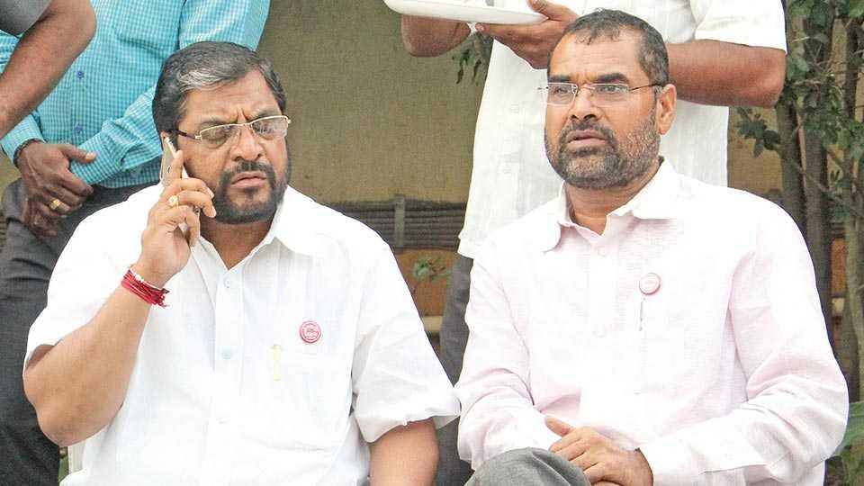 Raju Sheety Sadabhau Khot