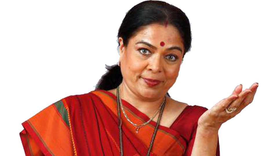 Reema Lagoo is no more