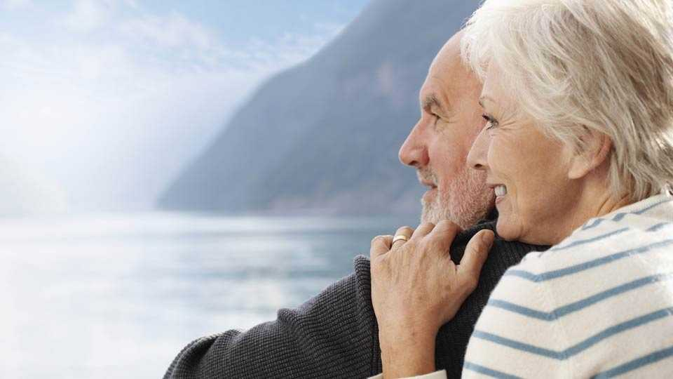 Advantages of pension increase