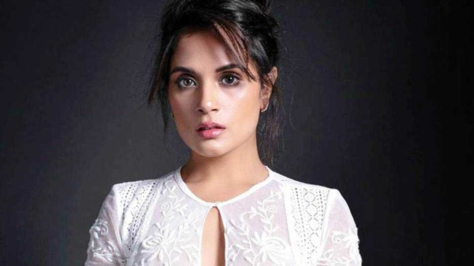 richa chadda come back fukre returns actress