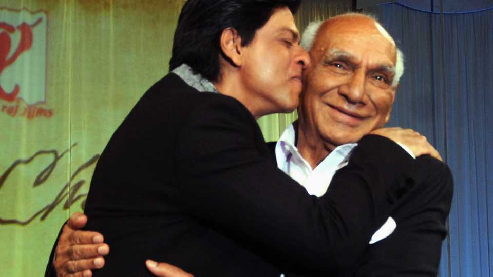 Shahrukh's Yash Uncle