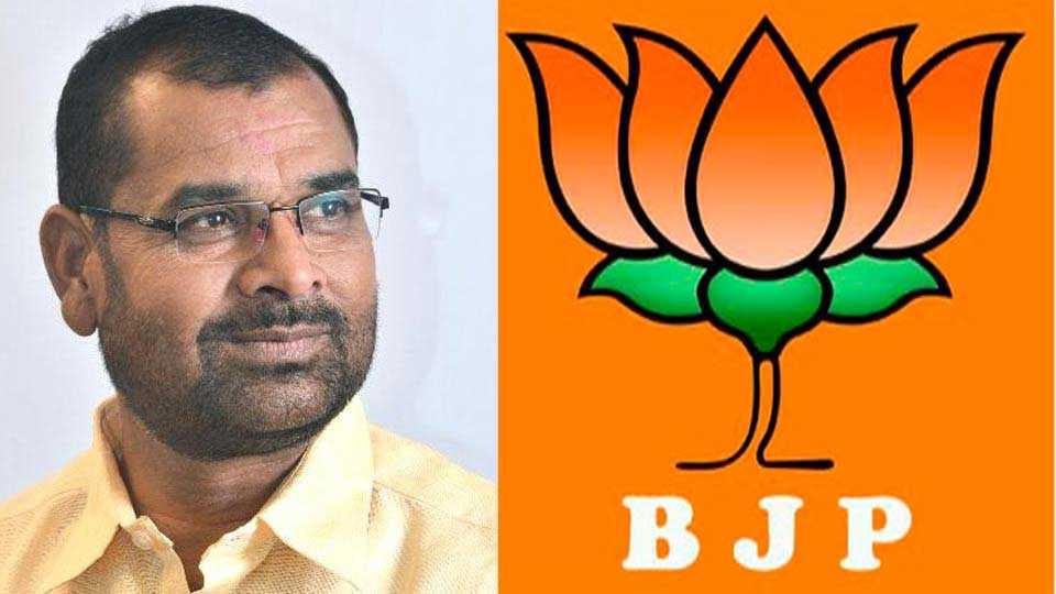 Sadabhau-BJP