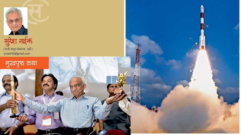 ISRO launches 104 satellites, India hails world record