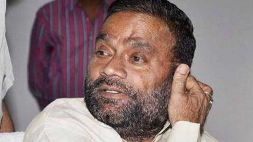Swami Prasad Mourya