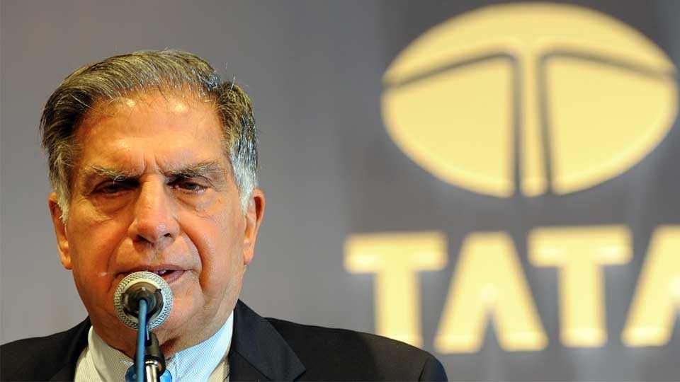 Ratam Tata