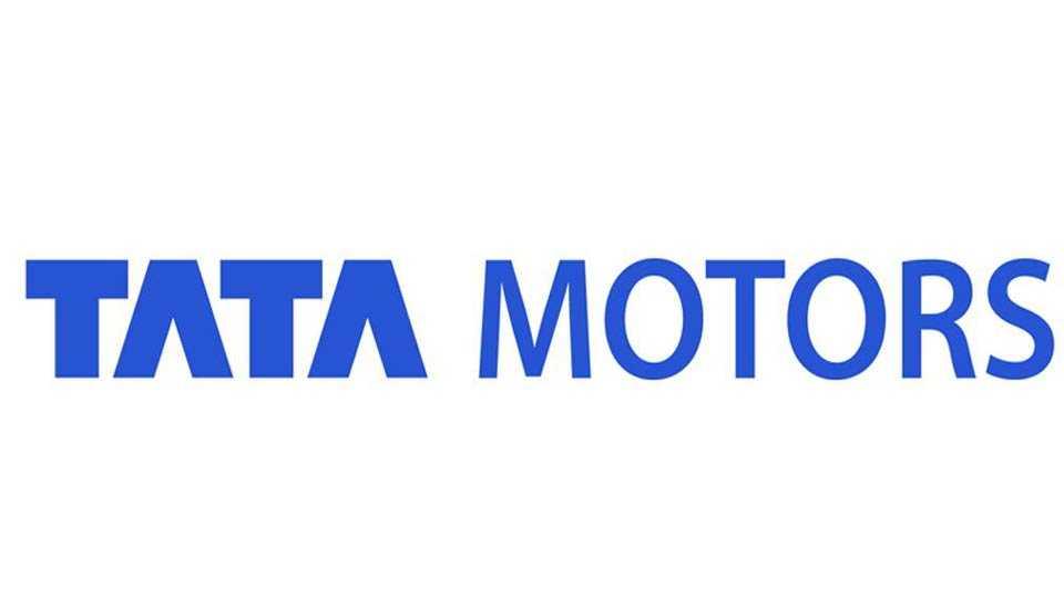 Tata moter shares 11% down
