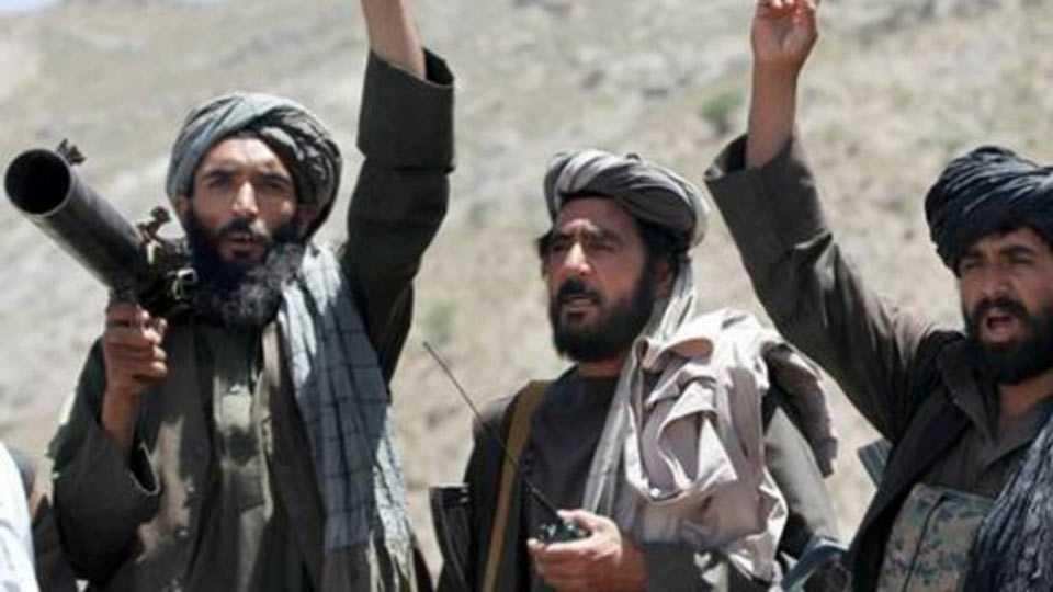 Terror Taliban