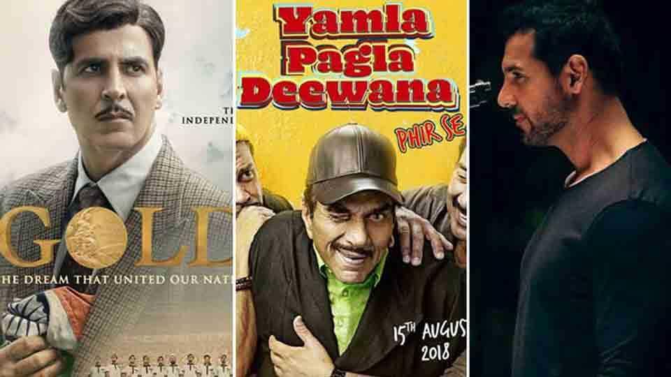 Akshay Kumar John Abraham And Bobby Deol Film Clash On Same Date