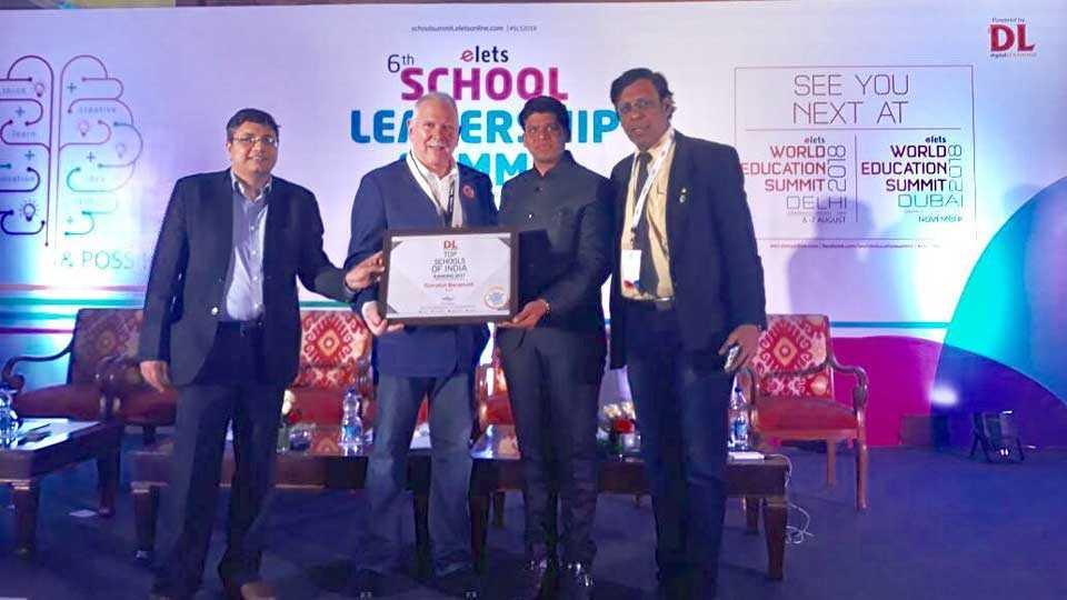 Top-school-of-India