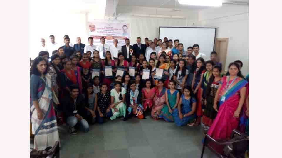 Focus on skill based learning says Dr N S Umrani