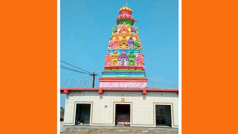 Vittal-Rakhumai-Temple