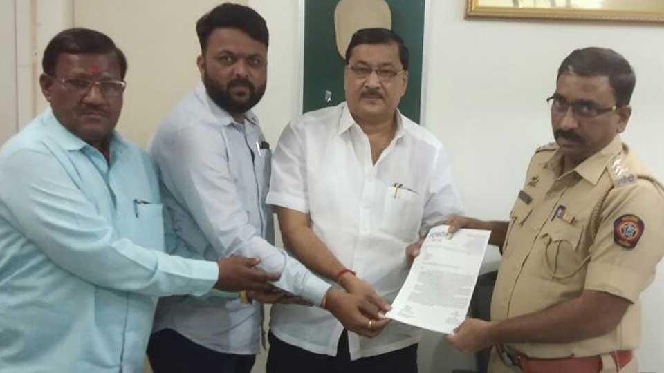 marathi news pune manjari grampanchayat fake voting election