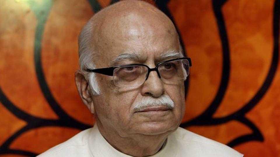 Lal Krishna Advani
