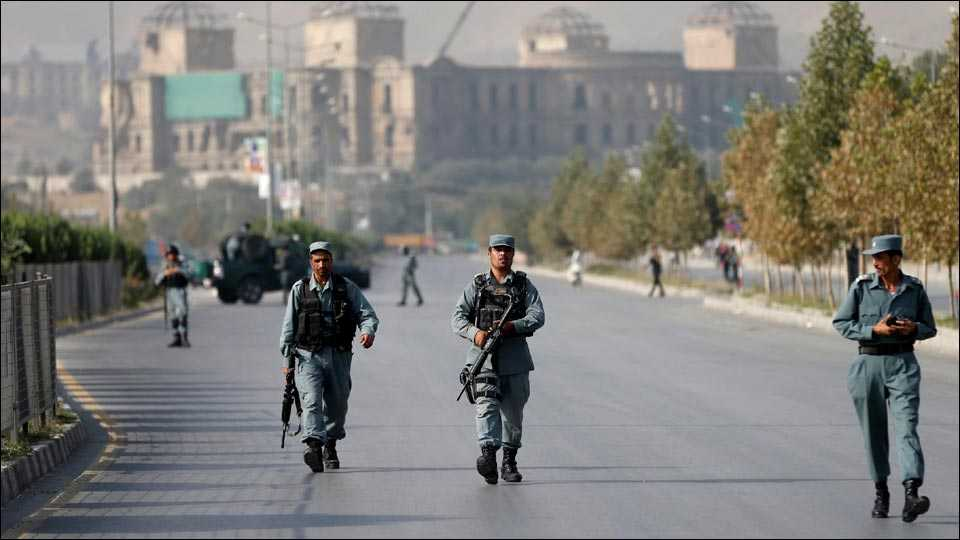 Afghanistan: Taliban attack German consulate
