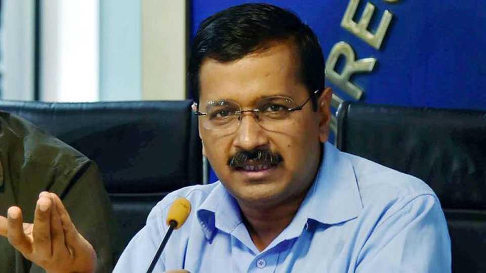 Delhi CM Arvind Kejrival Ration Scam Enquiry demanded