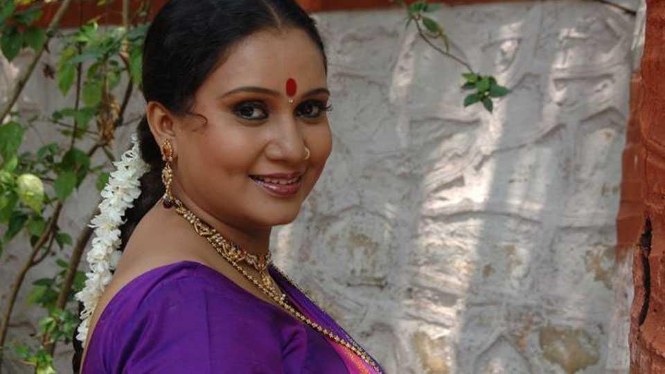 Priya Berde