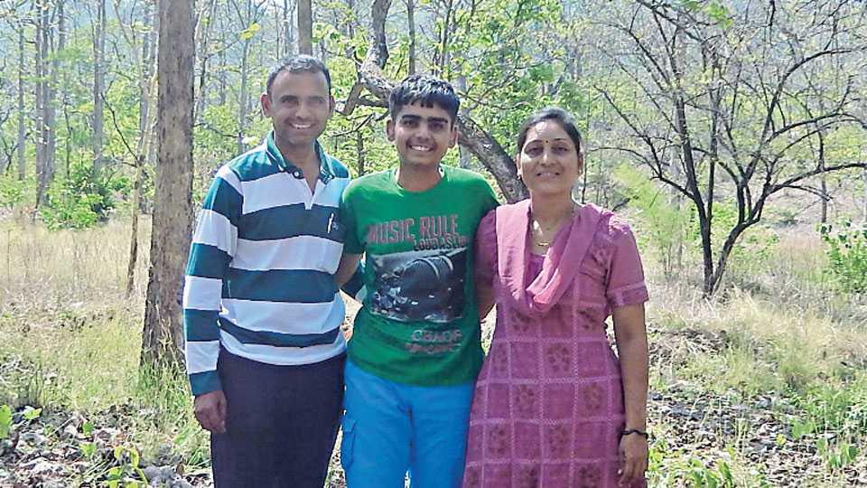 bhange-family