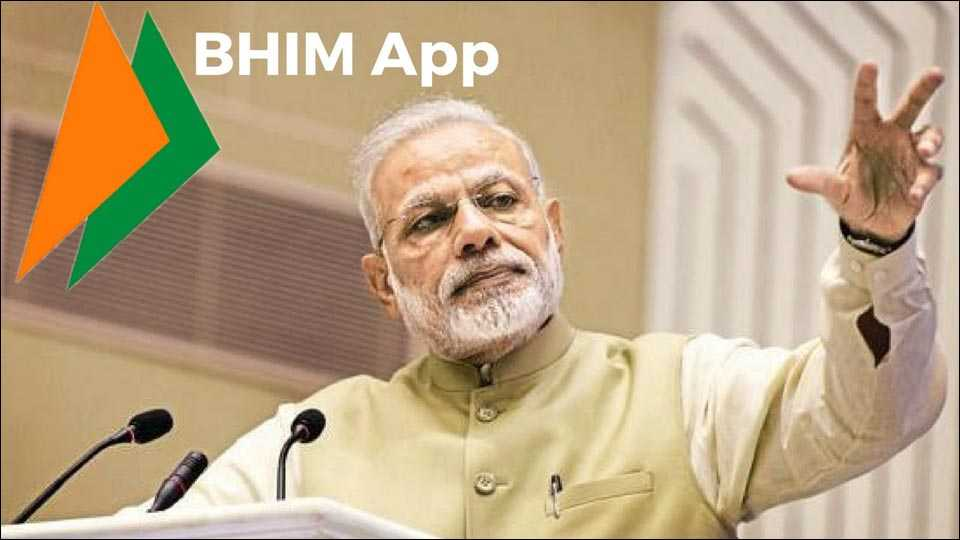 BHIM becomes most popular Android app in India
